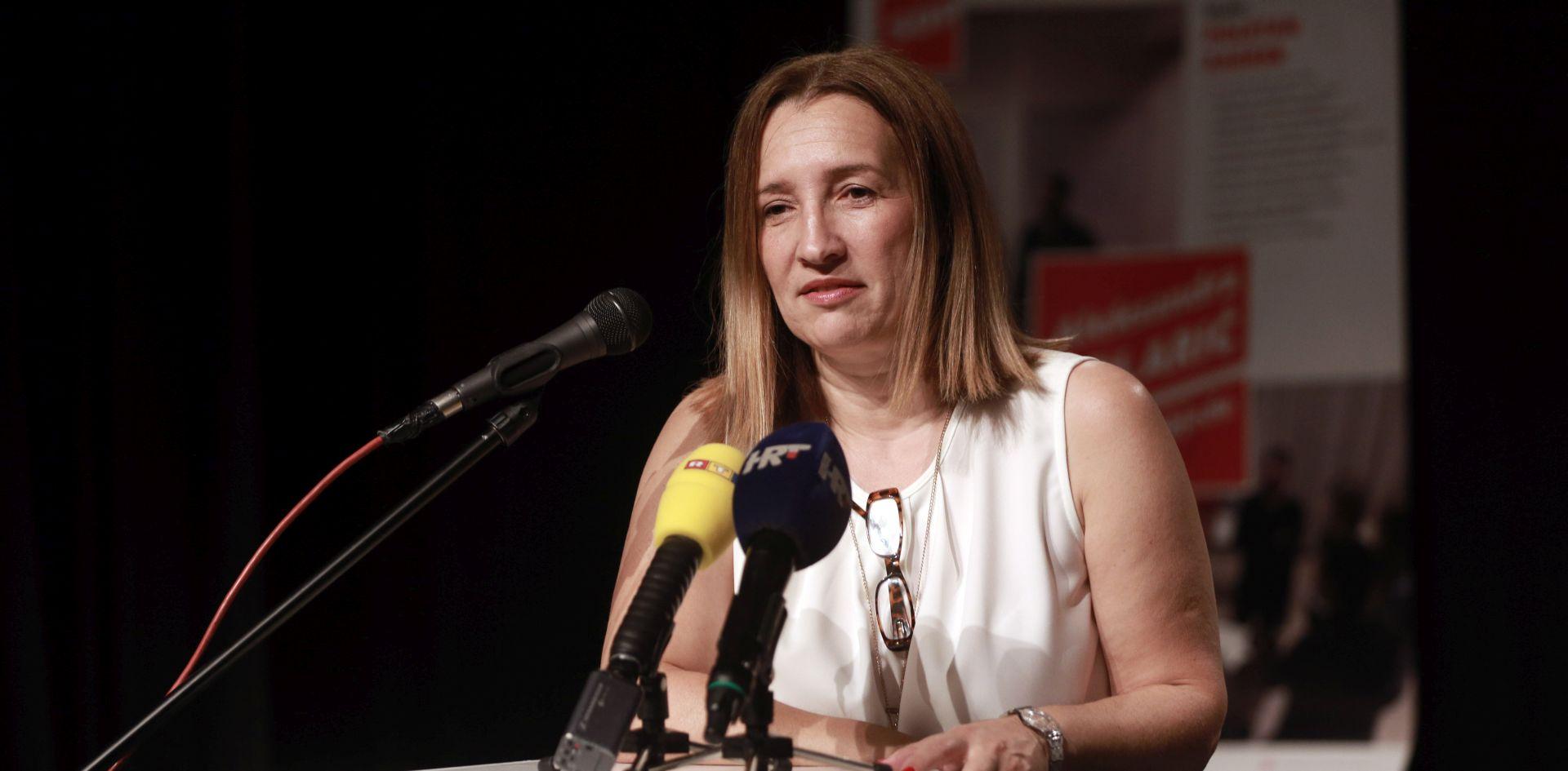 Aleksandra Kolarić iznijela prijedlog mjera za stabilizaciju SDP-a