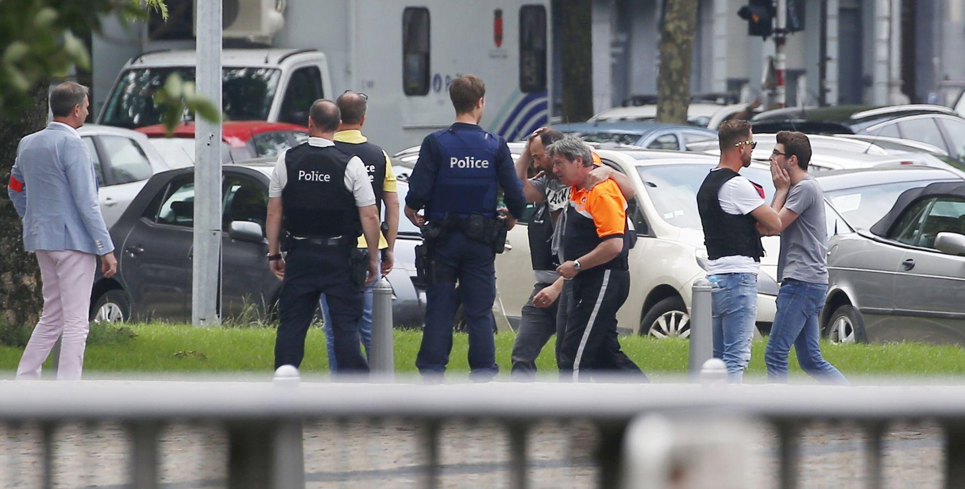 Islamska država preuzela odgovornost za napad u Liegeu