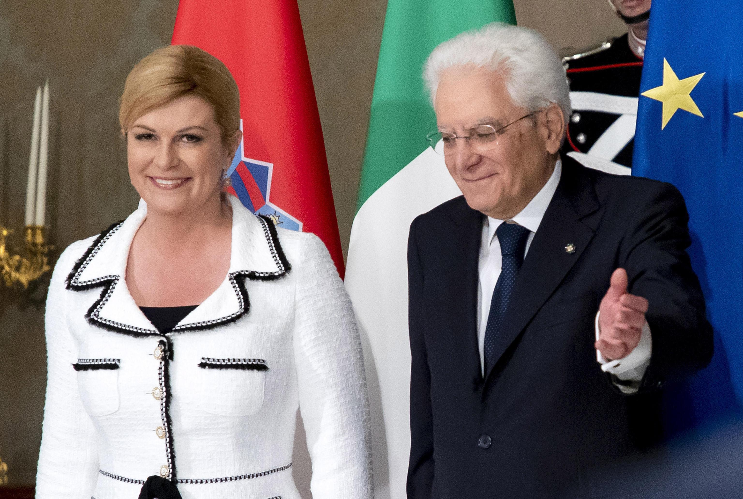 """""""Hrvatska zajednica u Italiji je 'veliko demografsko blago za RH"""""""