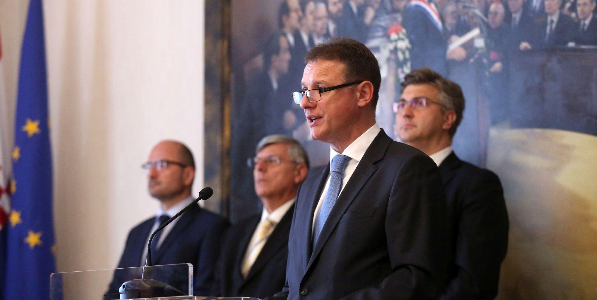 Obilježen Dan Hrvatskog sabora