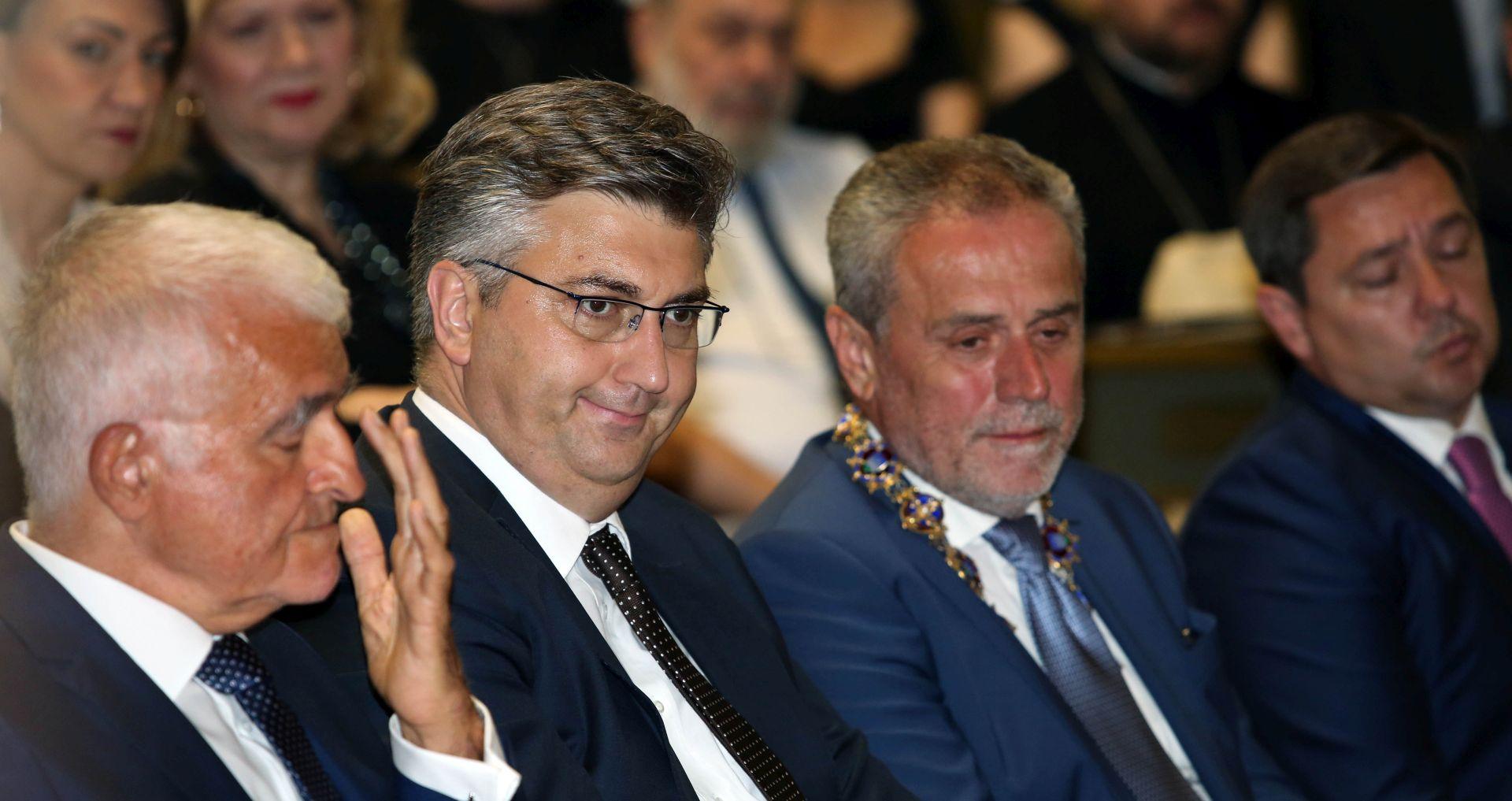 Grad Zagreb i Vlada partneri na projektima