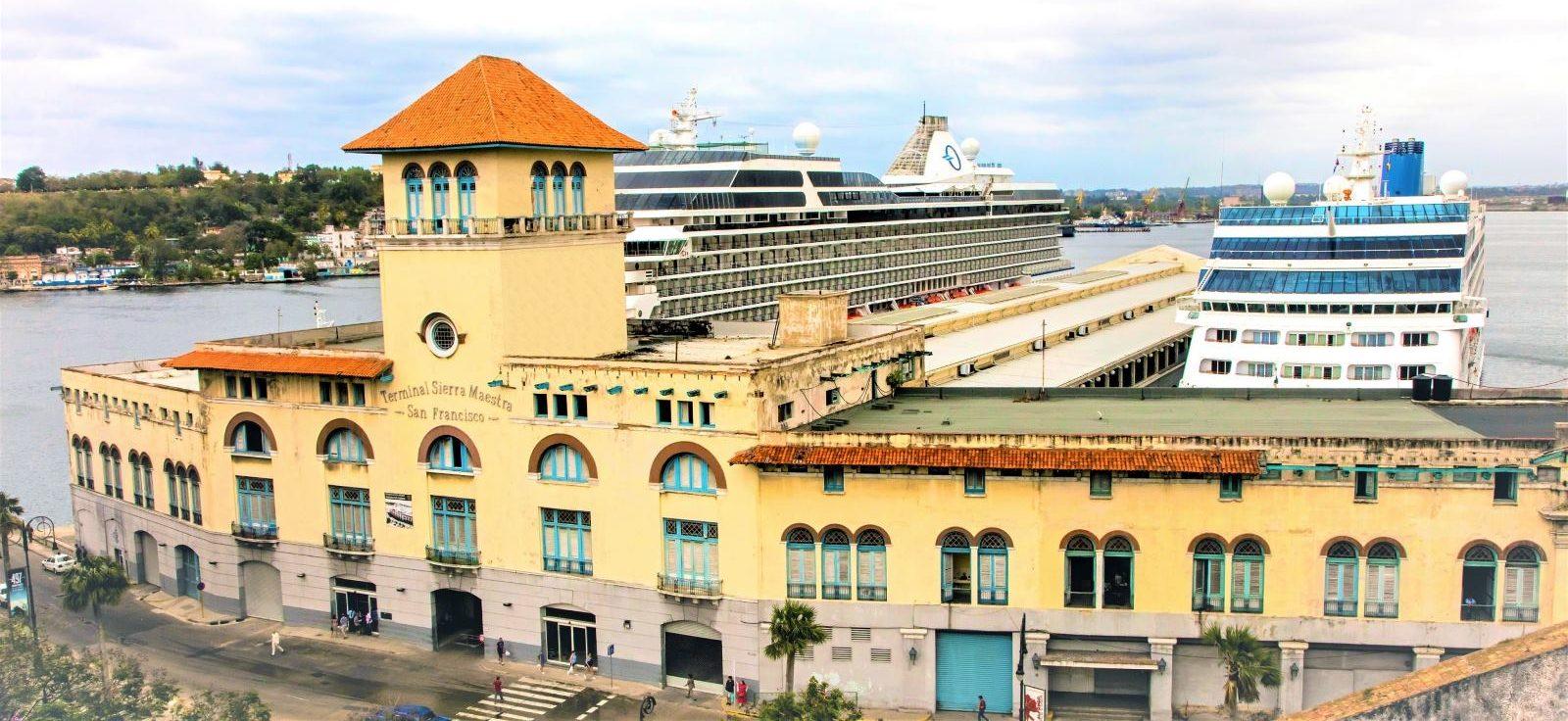 Global Ports Holdingu dodijeljeno upravljanje lukom u Havani