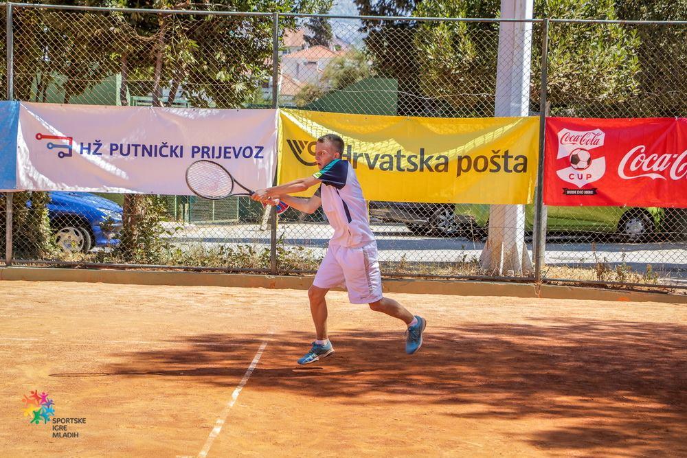 Hrvatska pošta Cup u tenisu ove subote u Zagrebu