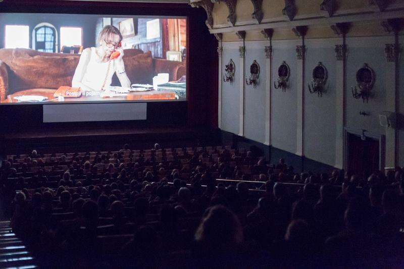 Dva hrvatska dokumentarca na Mediteran film festivalu u Širokom Brijegu