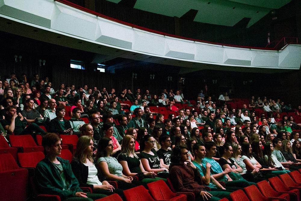 FOTO: Druga čakovečka konferencija ČIPS okupila najveće hrvatske IT stručnjake