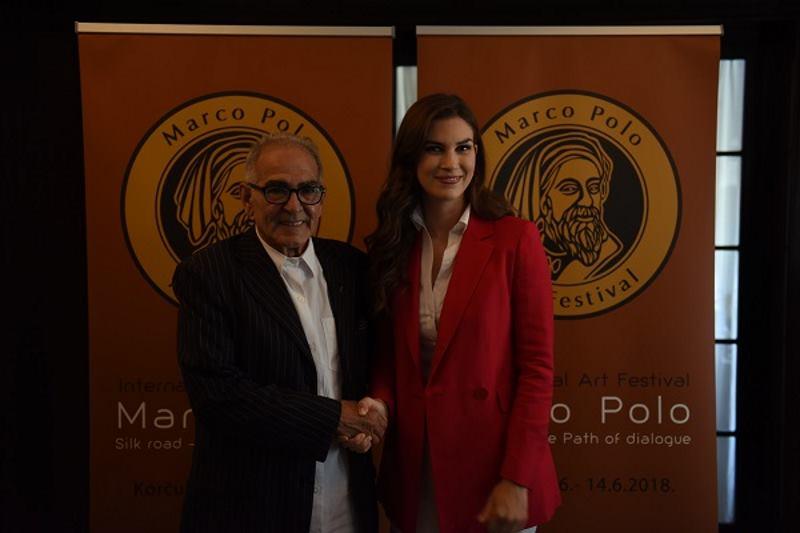 Na medijskoj konferenciji predstavljen 3. Marco Polo Art Festival