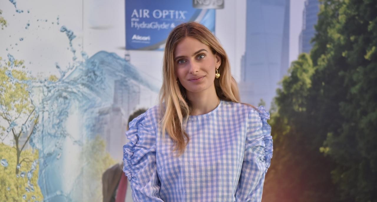 Poznata blogerica Isabella Rakonić na eventu tvrtke Splendor
