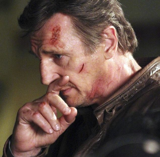 VIDEO: Liam Neeson će glumiti u trileru 'Charlie Johnson in the Flames'