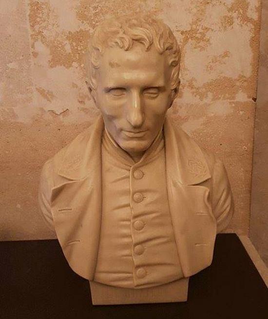 VIDEO: Duh Louisa Braillea živi i u današnjim inovacijama