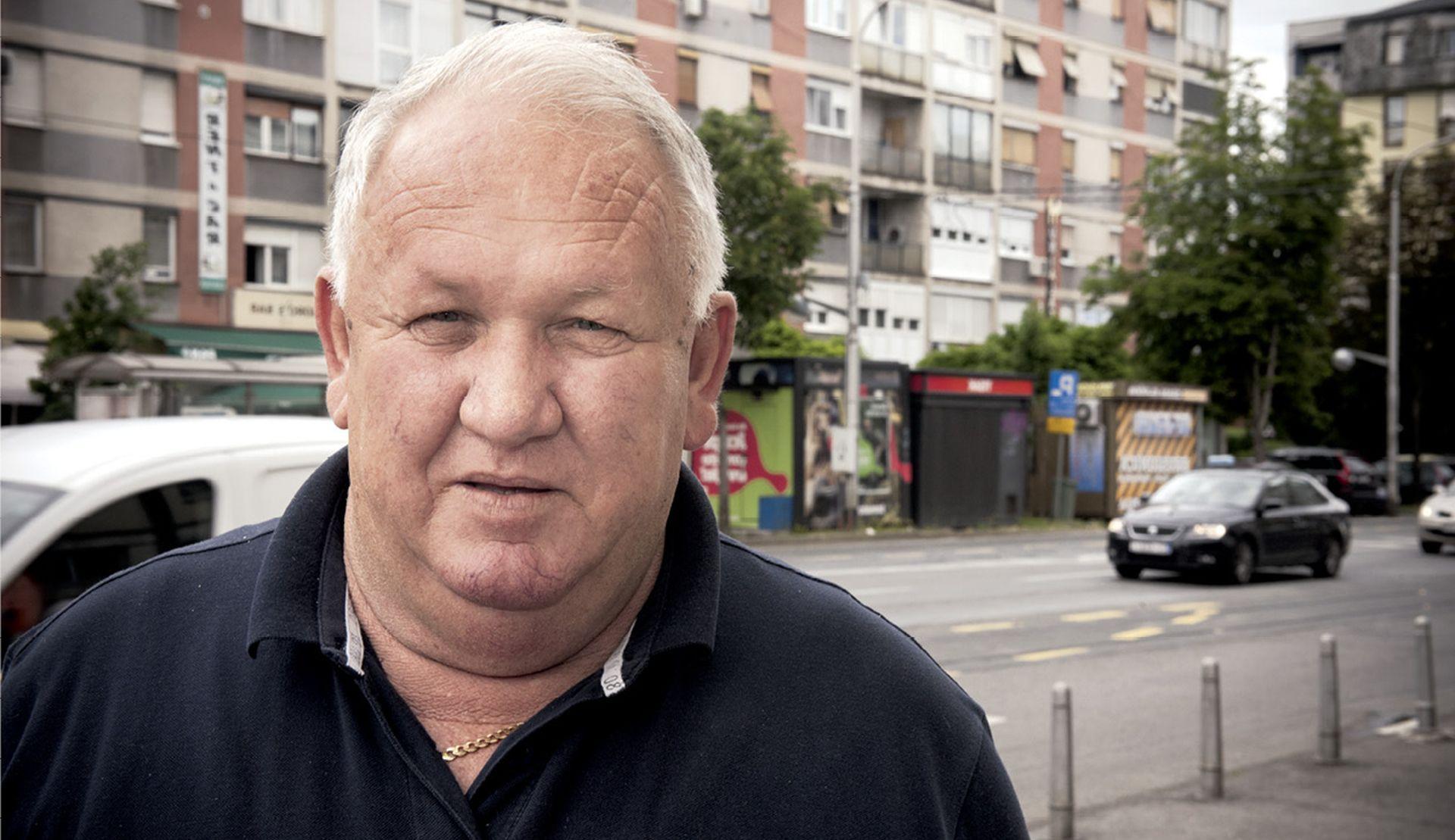 'Odbio sam načelniku Baške Vode pokloniti nekretnine, pa blokira moje projekte'