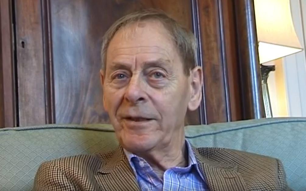 Povjesničar Neal Ascherson gostuje uZagrebu, Rijeci i Malom Lošinju