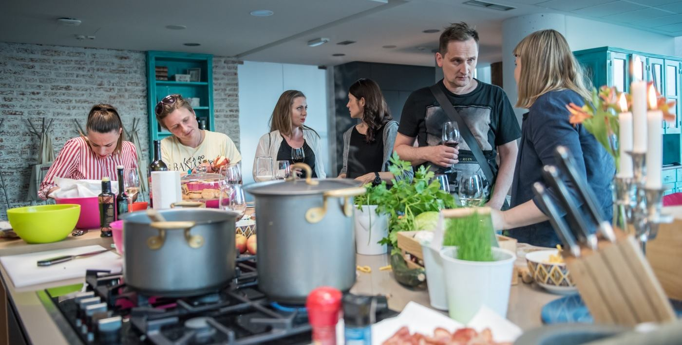 Novi Neff cooking session okupio domaće stručnjake iz područja dizajna