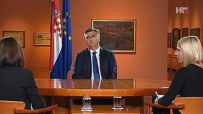 """PREMIJER: """"Ministri imaju 6 mjeseci za reforme"""""""