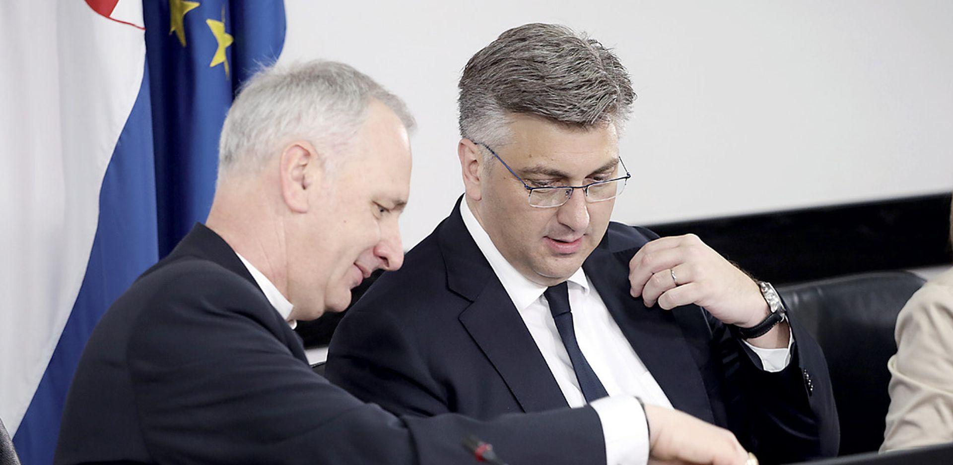 Plenkoviću šef splitskog HDZ-a Škorić nepoželjan zbog Konvencije