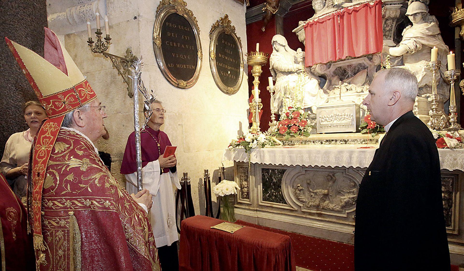 Provincijal Blažević 'zaboravio' da je Vatikan još 2011. znao za pedofiliju