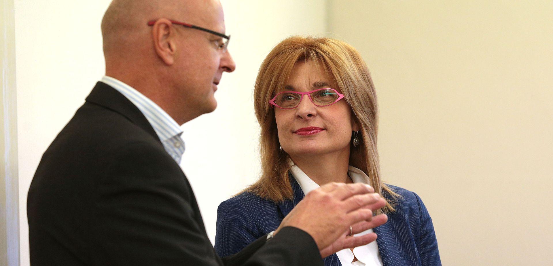 EKSKLUZIVNO Ana Lederer nova pročelnica Gradskog ureda za kulturu