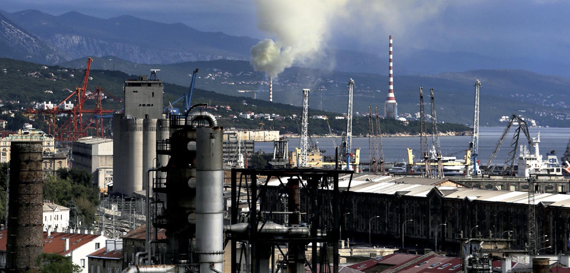 'MOL taji istinu o havariji u Ininoj rafineriji zbog koje gube milijune'