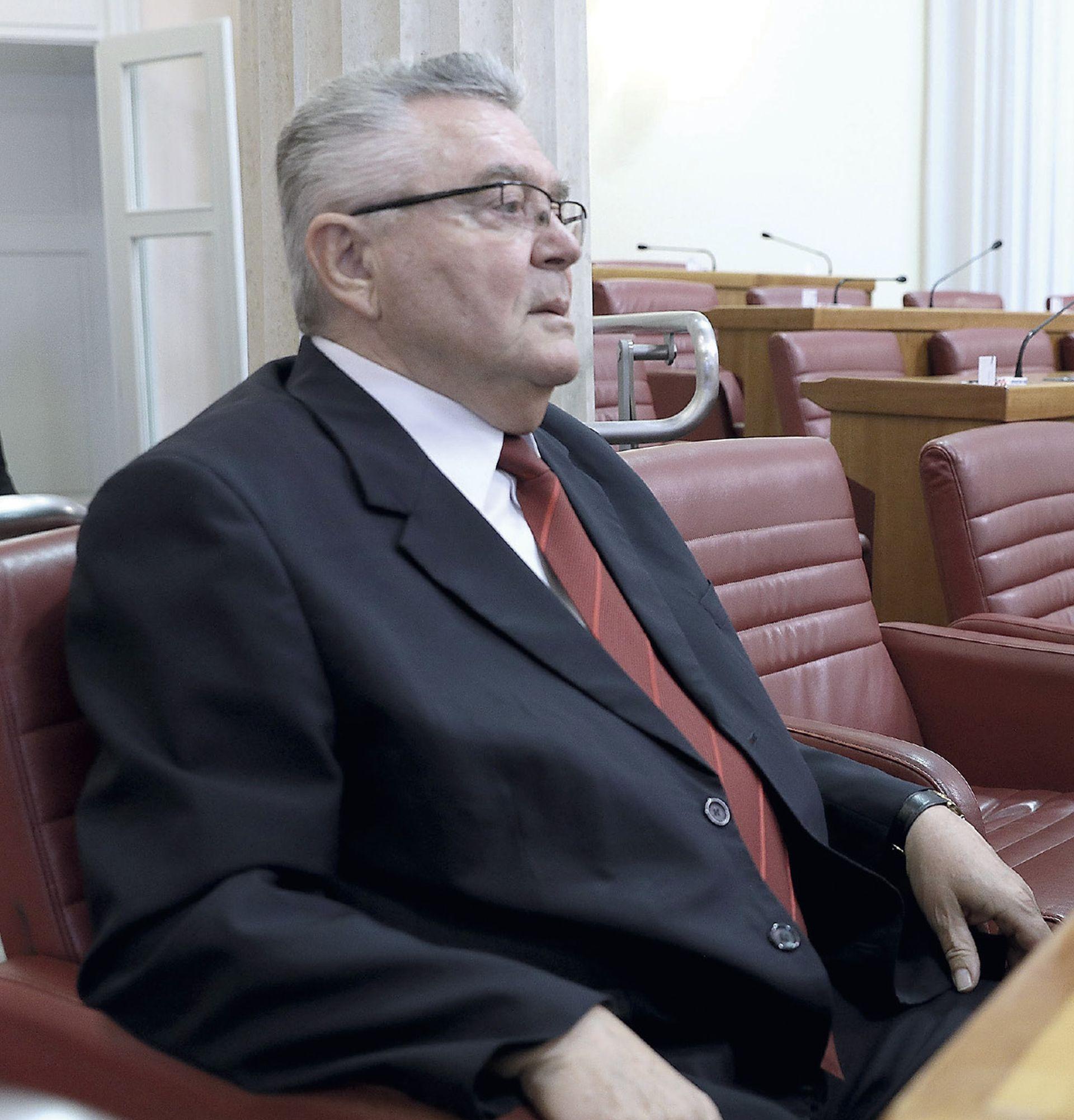 'Nakon 'štetočine' Bernardića, Ranko Ostojić brzo bi konsolidirao SDP'