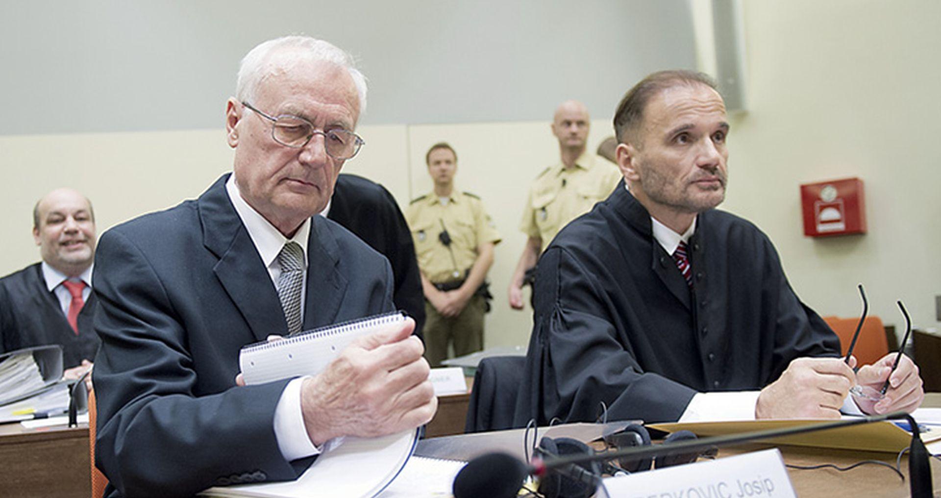 Nobilo će presudu Perkoviću pokušati rušiti na Europskom sudu za ljudska prava
