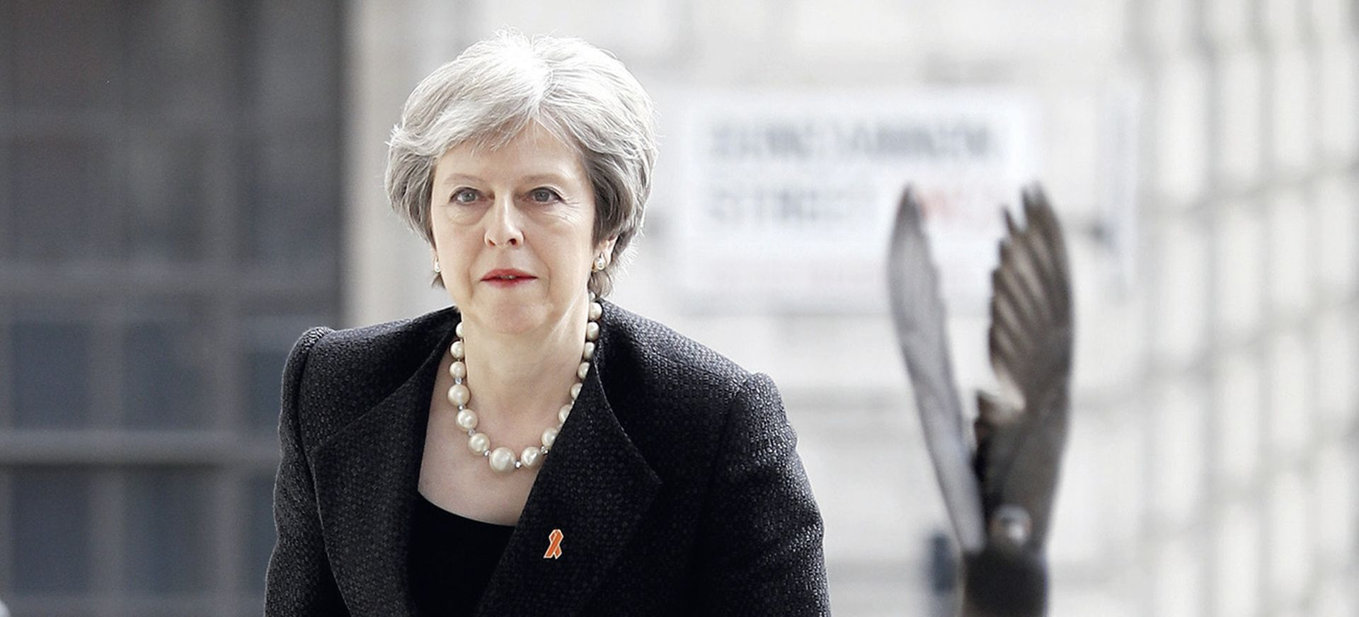 Svađe među Laburistima i katastrofa UKIP-a utvrdili su vladavinu Therese May