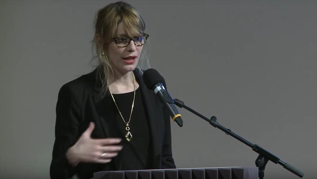 """Ana Janevski na 10. Kustoskoj platformi: """"Kustoske, muzeološke prakse i performativni obrati"""""""