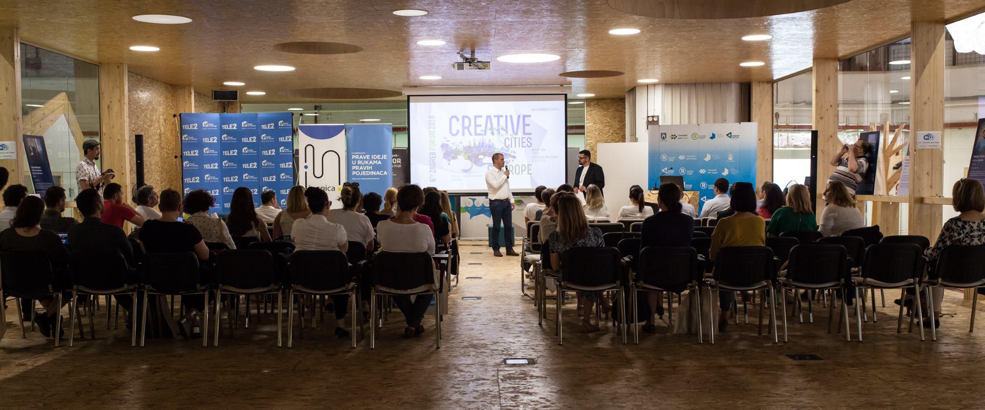 Predstavljen Social Impact Report, izvješće o projektu tvrtke Tele2 i Zaklade Reach for Change