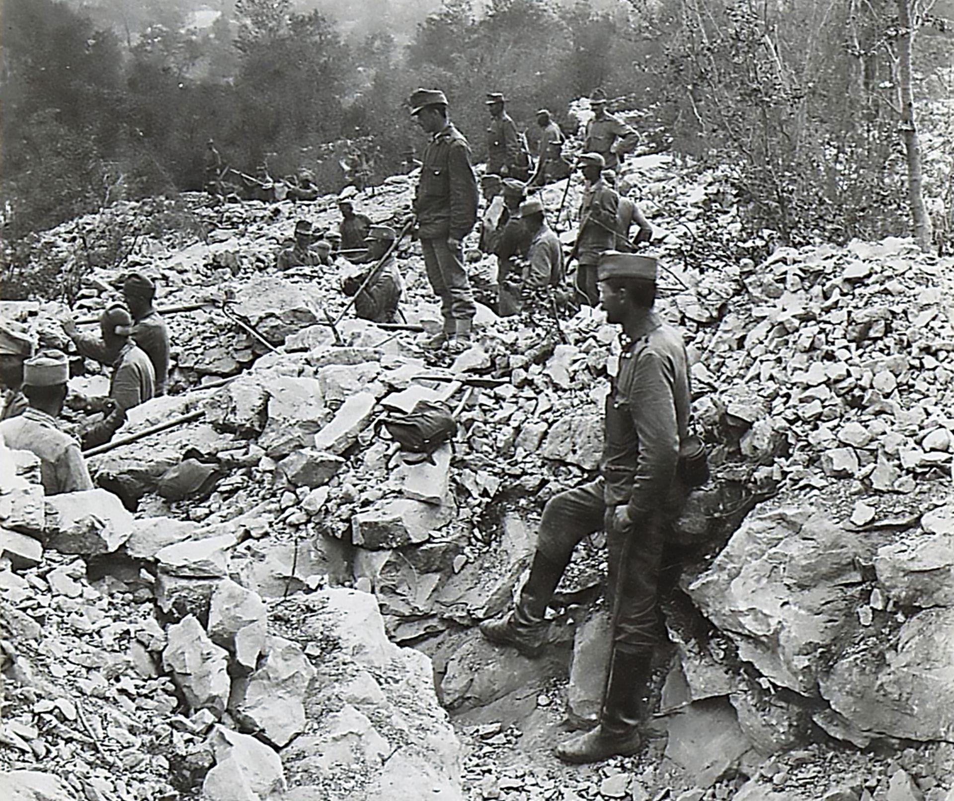 FELJTON Potresni zapisi mladog Hrvata u uniformi Austro-ugarske monarhije