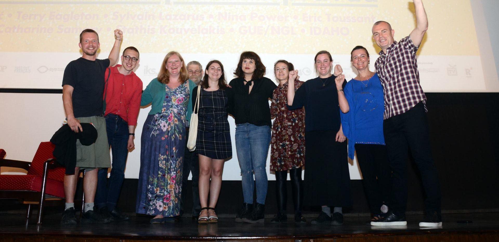 SUBVERSIVE FILM FESTIVAL Održana svečana dodjela nagrada Wild Dreamer