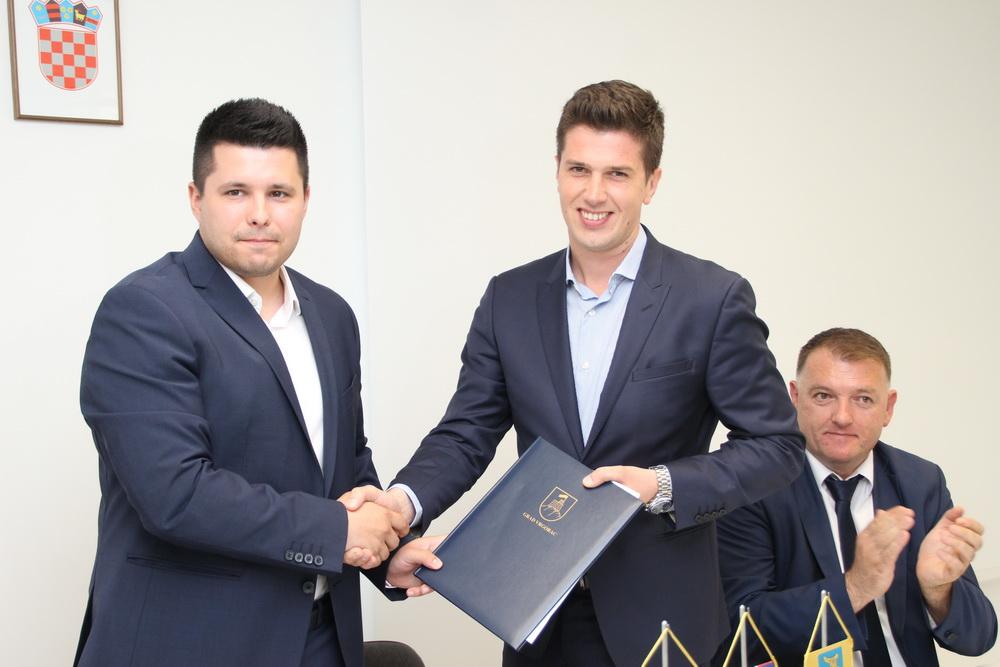 FOTO: Otvoren novi Poduzetnički centar u Vrgorcu