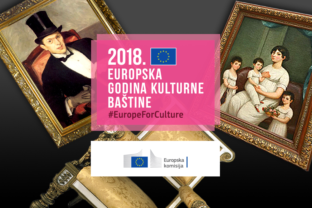 Tjedan Europe obilježava se u hrvatskim muzejima
