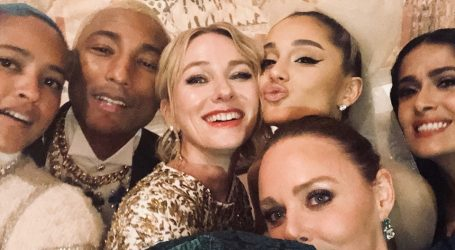 VIDEO: Stella McCartney želi sve najbolje Taylor Swift