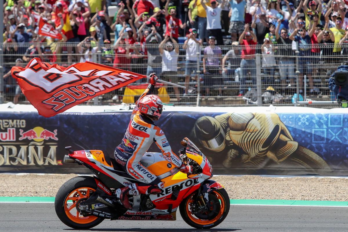 Marquezu pobjeda u Le Mansu