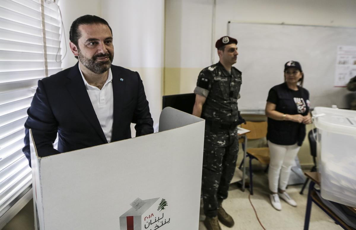 LIBANON Prve parlamentarne izbore nakon 9 godina obilježila niska izlaznost