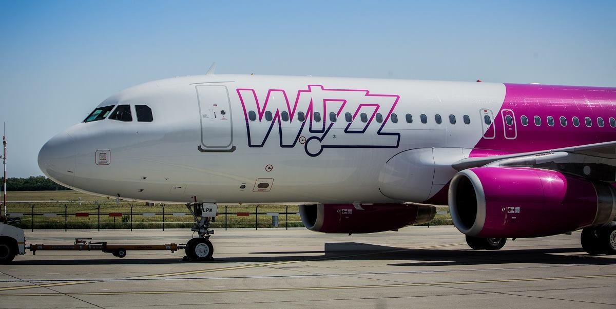 Novi rekord tvrtke Wizz Air i širenje poslovanja