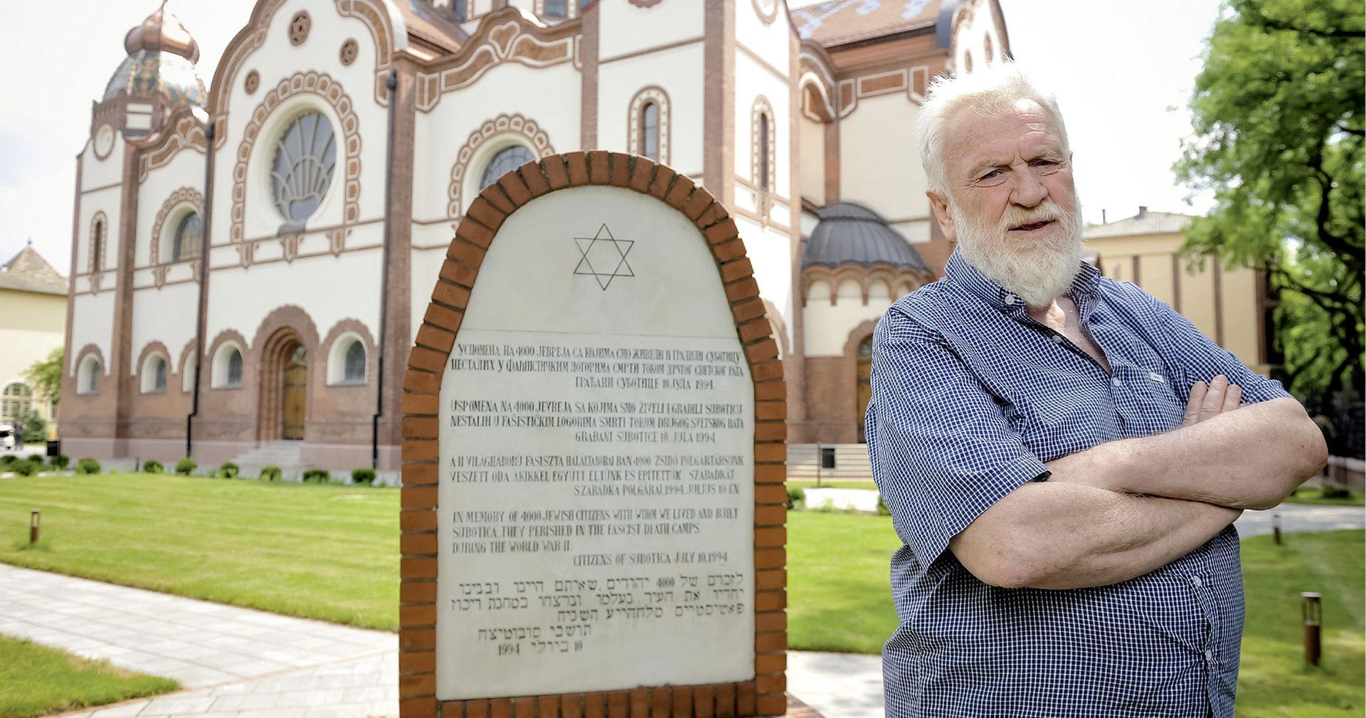 Istina o bačkim Židovima na putu smrti iz Beograda u Auschwitz