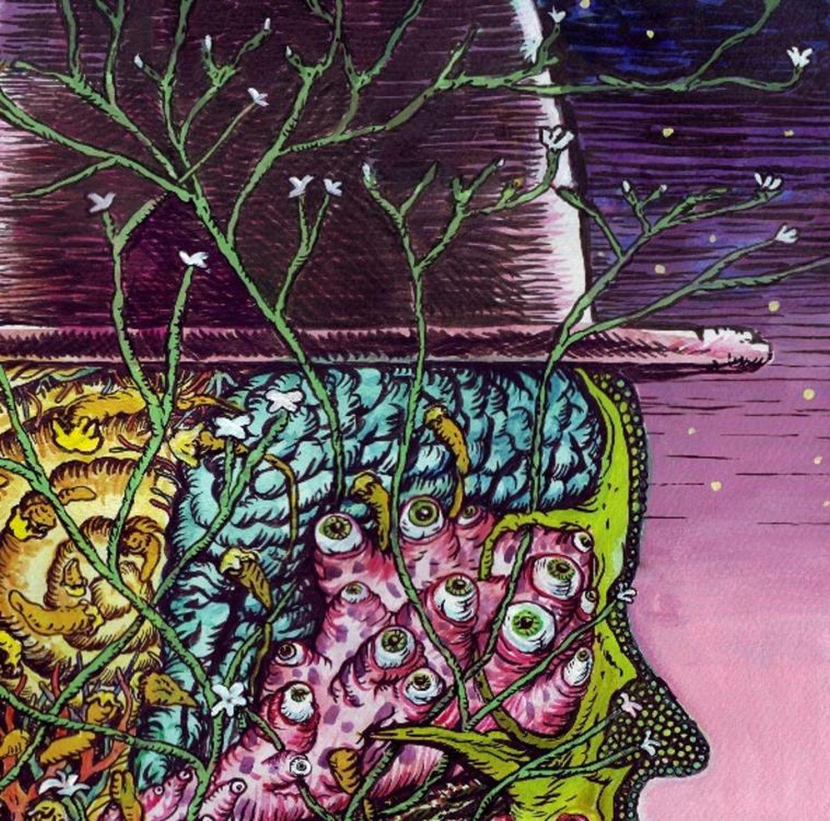 Izložba Stipana Tadića o ilustraciji ovogodišnjeg Animafesta