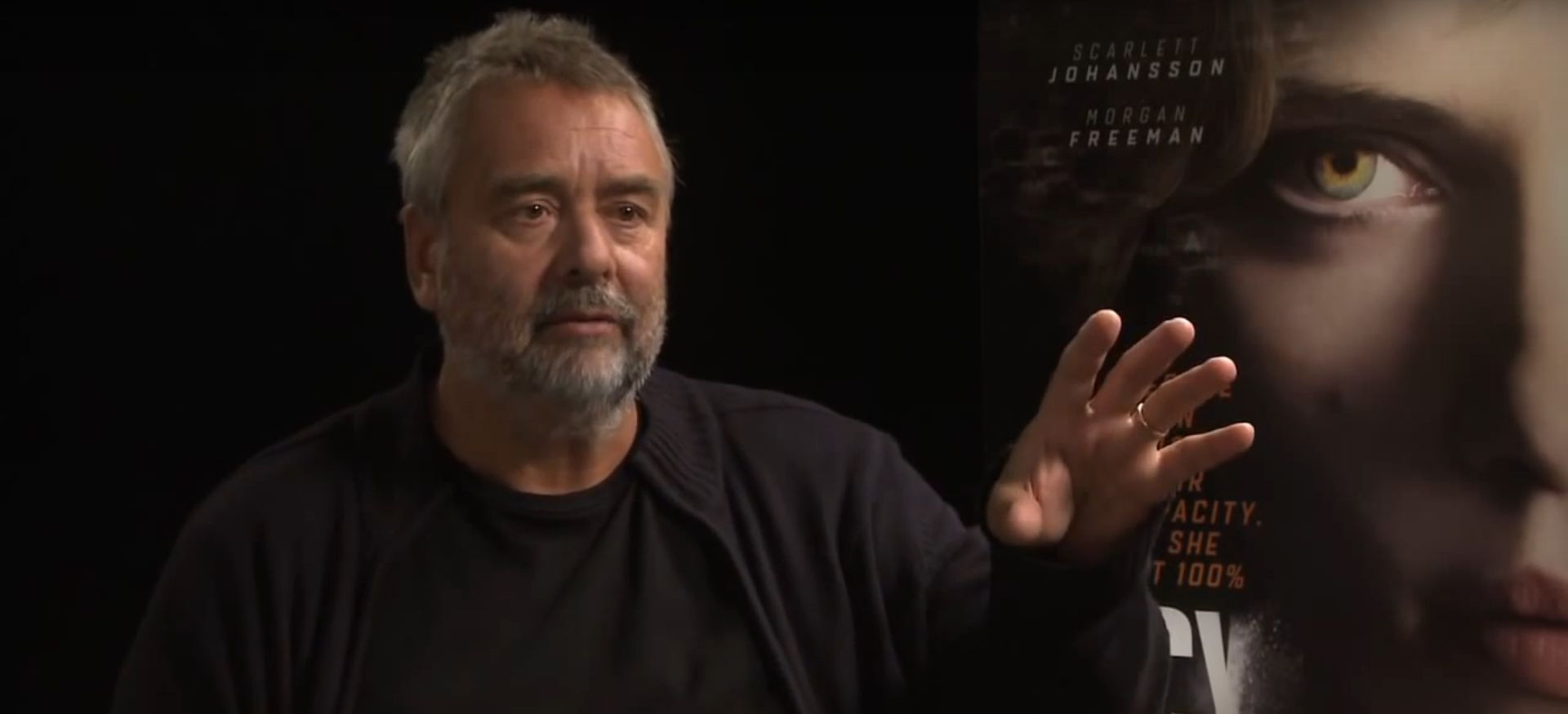 Protiv redatelja Luca Bessona podignuta optužnica za silovanje