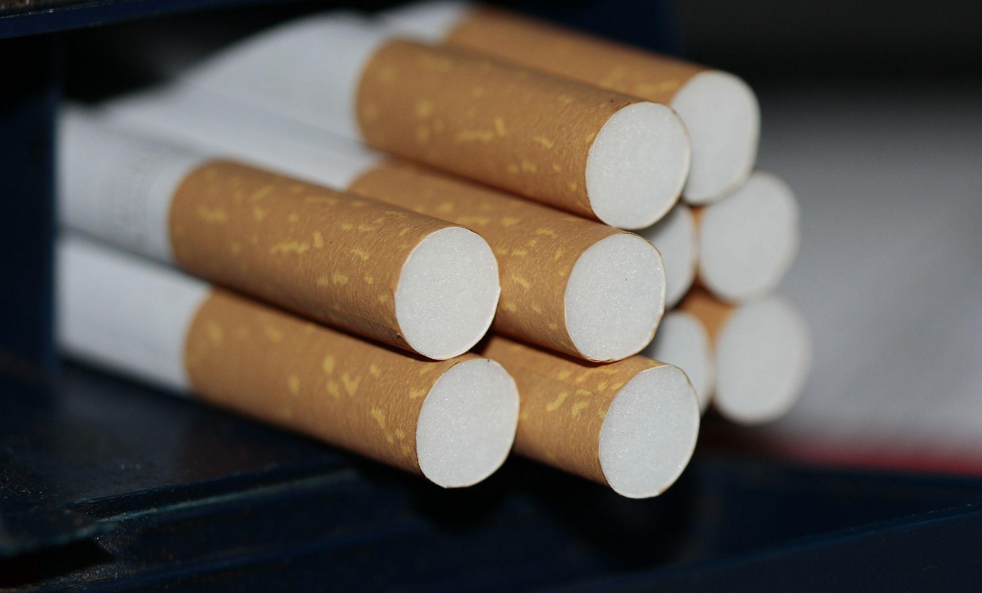 Proizvođači duhanskih proizvoda po prvi put od 2008. u gubitku