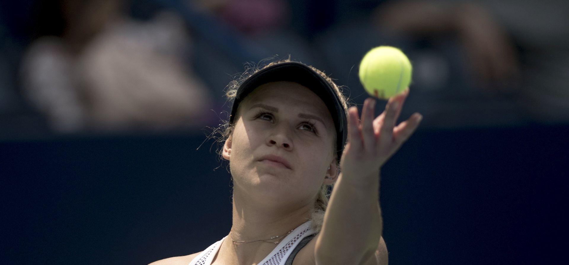 WTA Rabat – Fett izgubila od Tomljanović