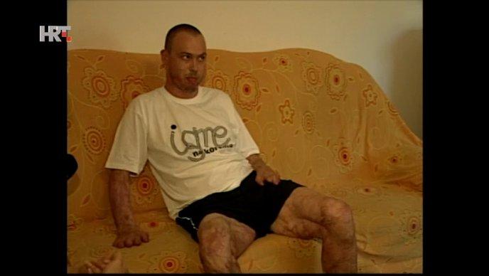 VIDEO Frane Lučić još nije dobio ni kunu