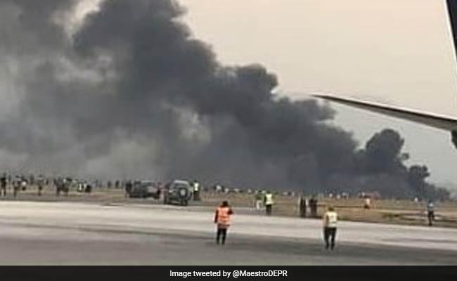 HAVANA Pao zrakoplov sa 104 putnika