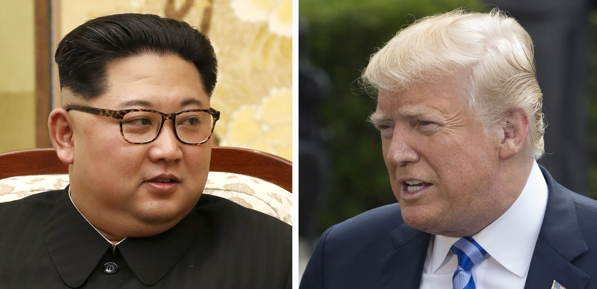 Trump i Kim krenuli na povijesni summit
