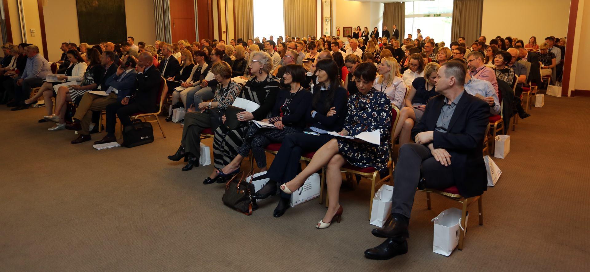 Završen prvi dan konferencije 'Prakse javne nabave država članica EU'