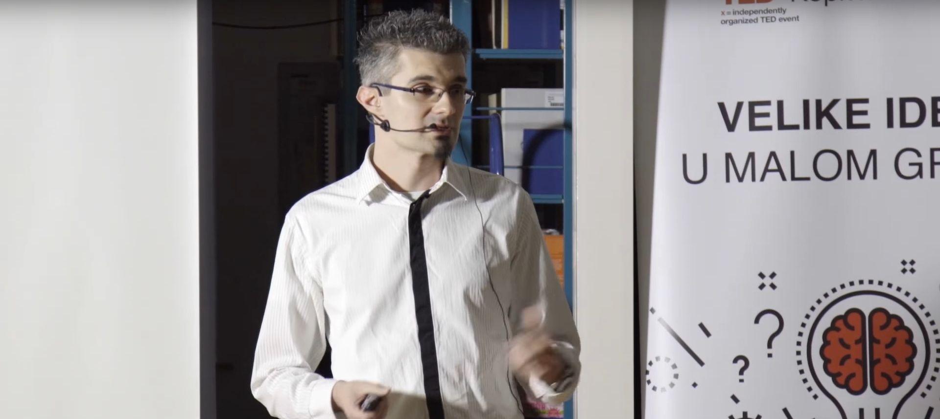 'Jednostavna prezentacija važna je i za financiranje znanosti'