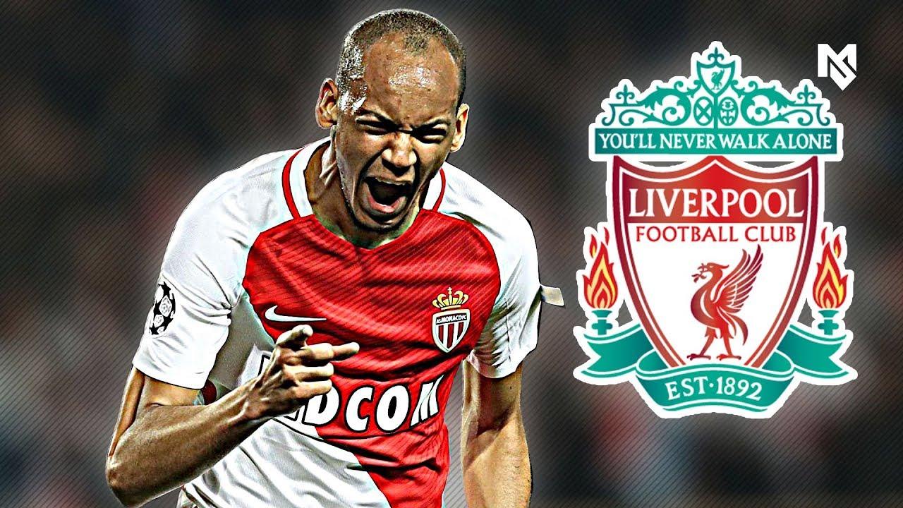 Liverpool doveo Fabinha iz Monaca