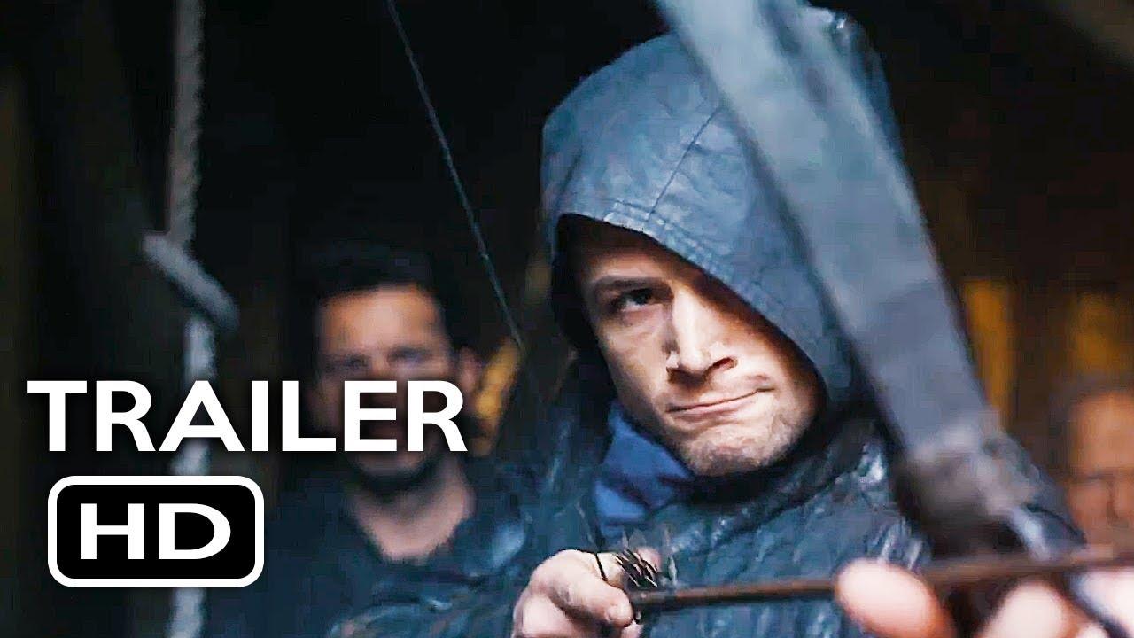 "VIDEO: Dubrovnik kao Nottingham u prvom traileru filma ""Robin Hood"""