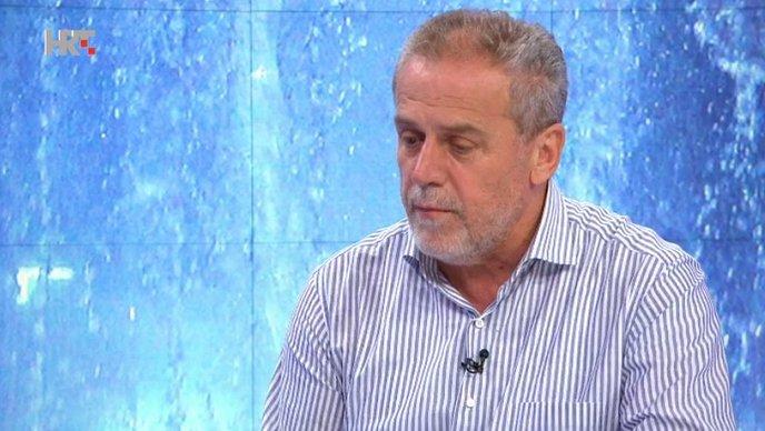 """VIDEO Bandić: """"Ne vidim puno kvalitetnijih kandidata od sebe za Predsjednika"""""""
