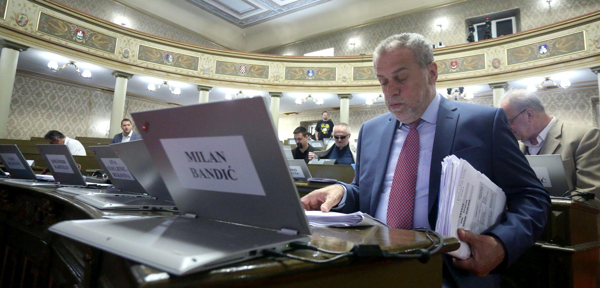 Bandić: Idući tjedan sastat ću se s radnicima DIOKI-a i Kamenskog