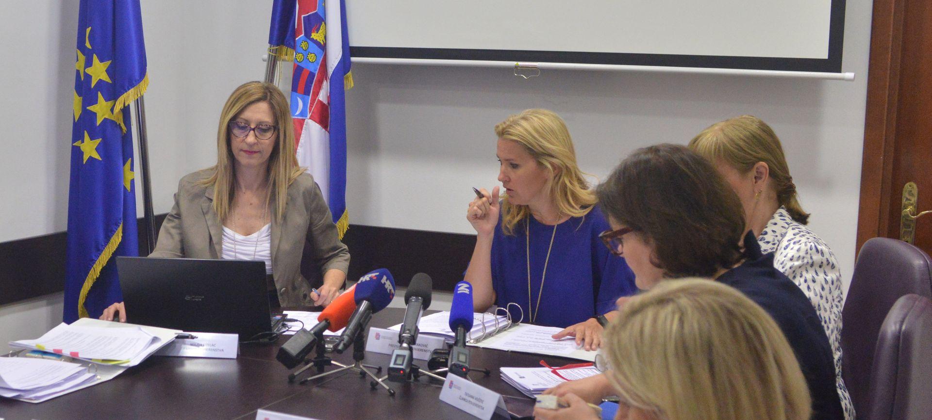 """NOVAKOVIĆ """"Povjerenstvo za odlučivanje o sukobu interesa o Martini Dalić u petak"""""""