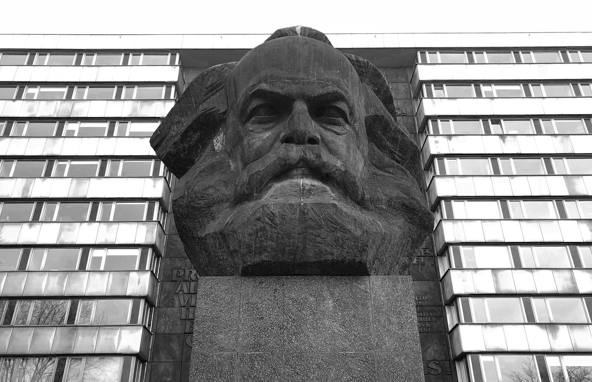 200 GODINA OD ROĐENJA Karl Marx i dalje izaziva podjele